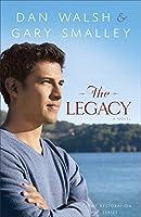 The Legacy (Restoration  #4)