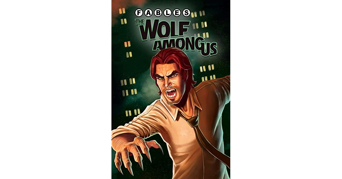 The Wolf Among Us Comic Pdf