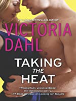 Taking the Heat (Jackson: Girls' Night Out, #3)