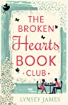 The Broken Hearts Book Club (Luna Bay, #1)