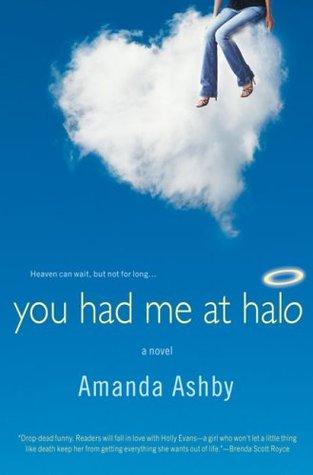 You Had Me At Halo