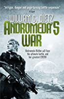 Andromeda's War (Legion of the Damned, #0.3)