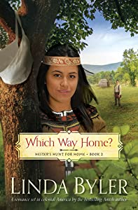 Which Way Home? (Hester's Hunt for Home, #2)