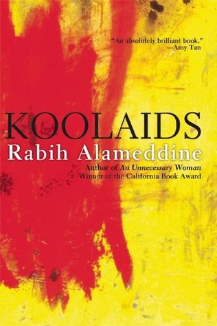 Koolaids by Rabih Alameddine