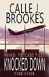 Knocked Down, Case #0002 (PAVAD: FBI Case Files, #2)