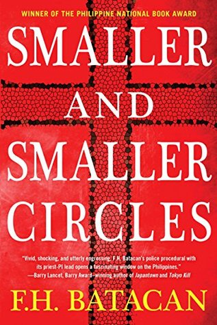 Smaller and Smaller Circles by F H  Batacan