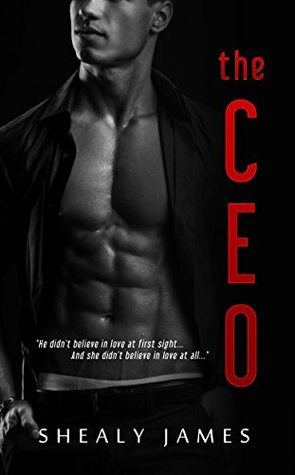 The CEO (The Game Changers #1)