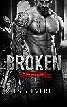 Broken (Savage Souls Book 1)