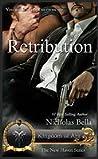 Retribution (Kingdom of Ara #1)