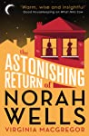 The Astonishing Return of Norah Wells audiobook download free