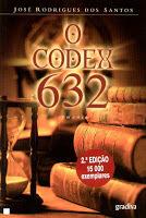 Codex 632 (Tomás Noronha, #1)