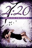 2:20 (Timeless Trilogy, #1)