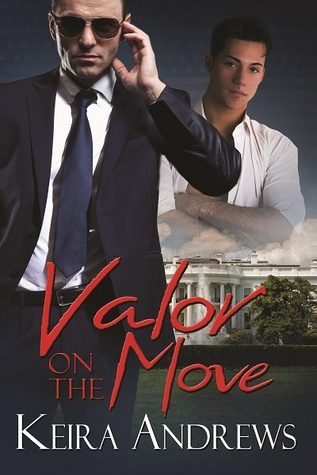 Valor on the Move (Valor, #1)