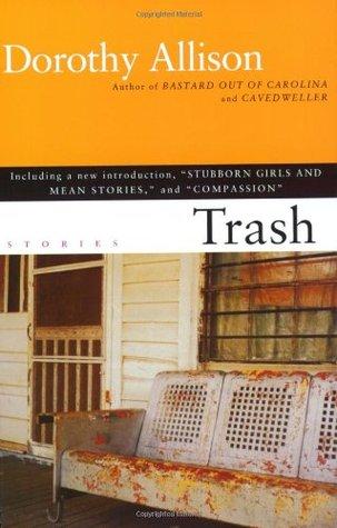 Trash: Stories