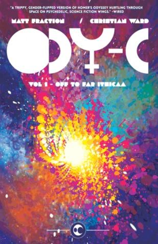 ODY-C, Vol. 1 by Matt Fraction