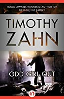 Odd Girl Out (Quadrail Book 3)