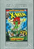 Marvel Masterworks: Uncanny X-Men Volume 2