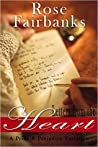 Letters from the Heart by Rose Fairbanks