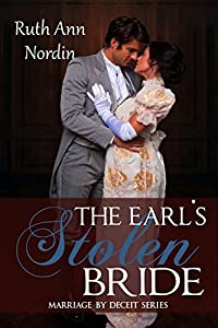 The Earl's Stolen Bride (Marriage by Deceit Book 4)