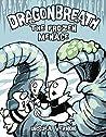 The Frozen Menace (Dragonbreath, #11)