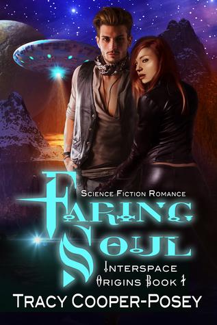 Faring Soul (Interspace Origins #1)