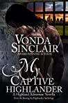 My Captive Highlander (Highland Adventure, #7)