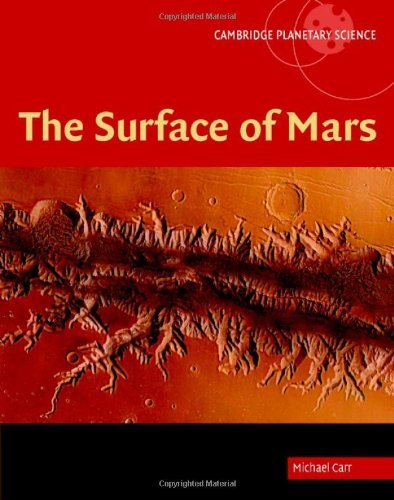 The Surface of Mars (Cambridge