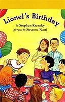 Lionel's Birthday (The Everyday Adventures of Lionel Book 9)