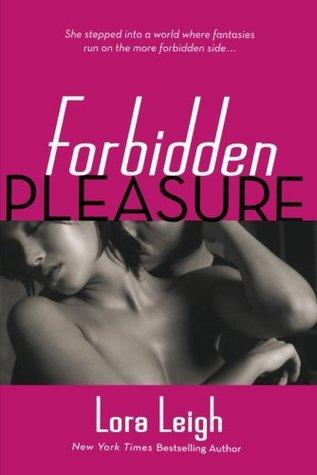 Forbidden Pleasure (Bound Hearts, #8)