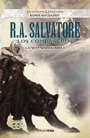 Los Compañeros: La secesión. Libro I (Reinos Olvidados)
