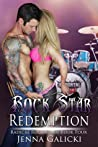 Rock Star Redemption (Radical Rock Stars, #4)