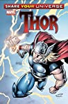 Share Your Universe Thor (Marvel Adventures Super Heroes)