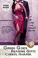 Greek Gods Bearing Gifts (Titan Pawn)
