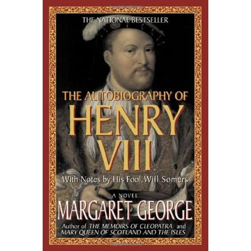 Image result for autobiography of henry viii