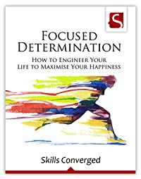 Focused Determination: How to Engineer Your Life to Maximise Your Happiness
