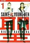 Saint Young Men, vol. 1