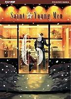 Saint Young Men, vol. 6