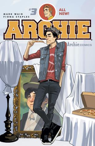 Archie (2015-)  #3 by Mark Waid
