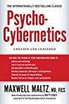 Psycho-Cybernetic...