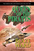 Queen of the Pirates (The Jessica Keller Chronicles, #2)