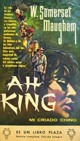 Ah King (Mi Criado Chino)