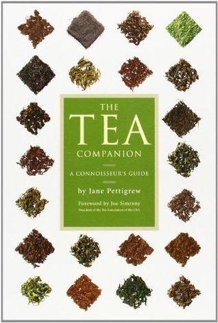 The Tea Companion