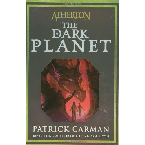 The Dark Planet By Patrick Carman
