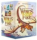 Wings of Fire Boxset, Books 1-5