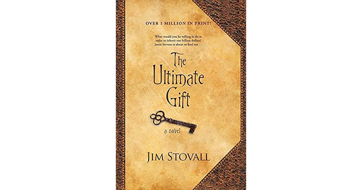 The Ultimate Journey: A Novel (The Ultimate Gift Series)