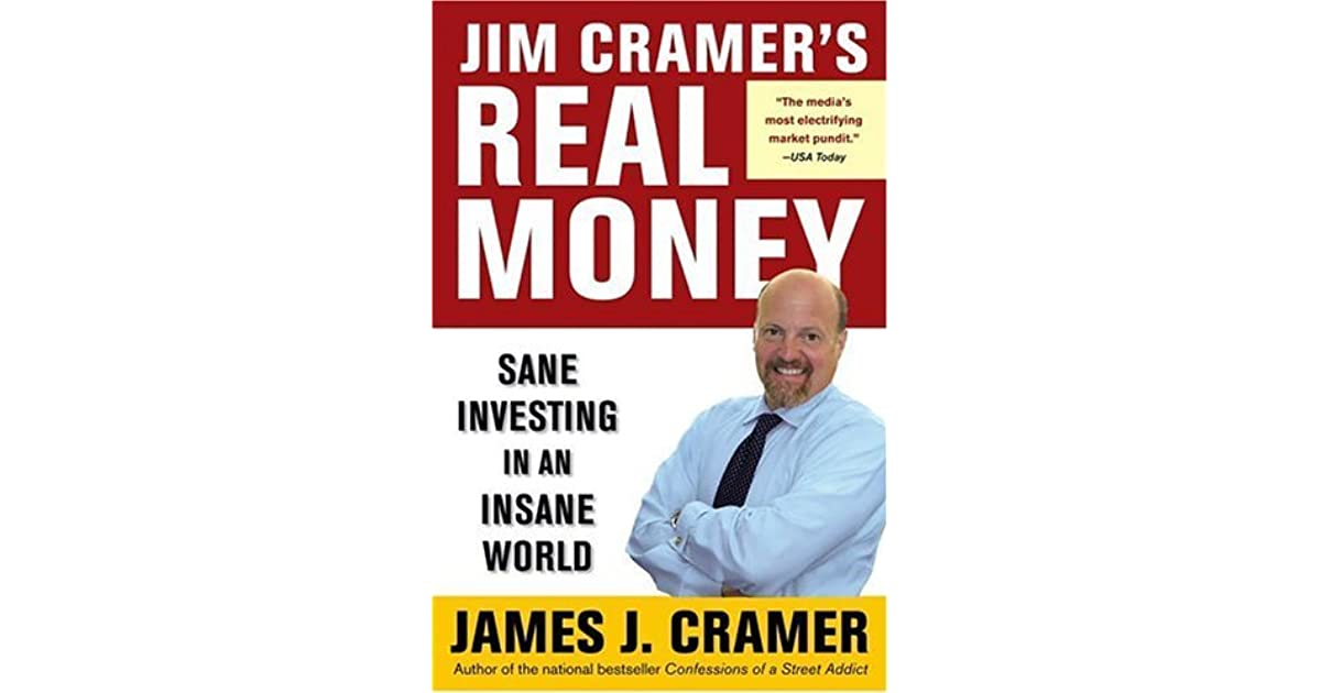 Jim Cramer Ebook