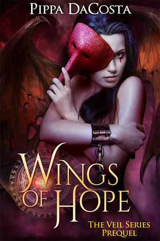 Wings of Hope (The Veil, #0.5)