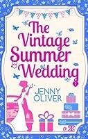 The Vintage Summer Wedding