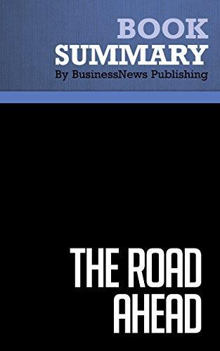 The Road Ahead - Bill Gates