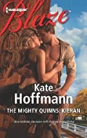 The Mighty Quinns: Kieran (Mills & Boon Blaze) (The Mighty Quinns - Book 16)